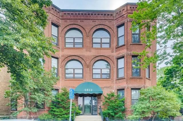 1811 Elliot Avenue #8, Minneapolis, MN 55404 (#6075462) :: Bos Realty Group