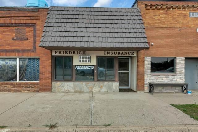 40 Division Street N, Rice, MN 56367 (#6075543) :: Carol Nelson | Edina Realty