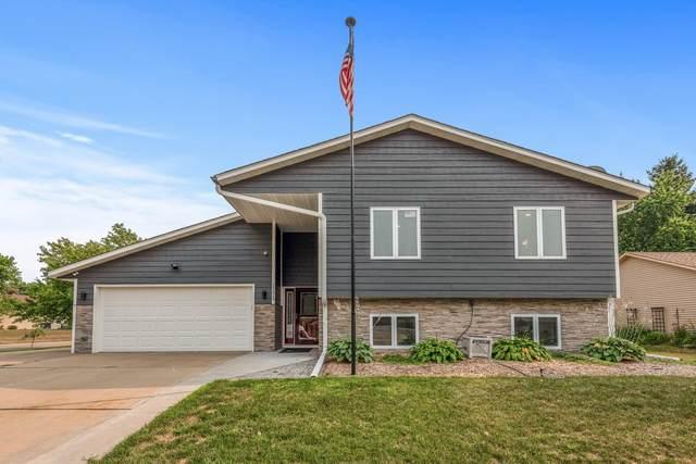 15614 Heywood Way, Apple Valley, MN 55124 (MLS #6075603) :: RE/MAX Signature Properties
