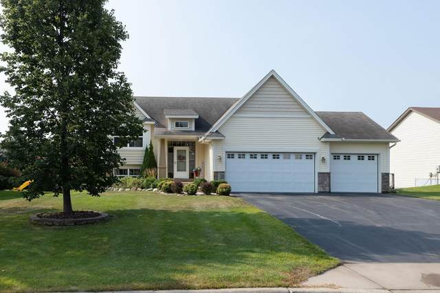 9408 Dunes Lane, Cottage Grove, MN 55016 (MLS #6075636) :: RE/MAX Signature Properties