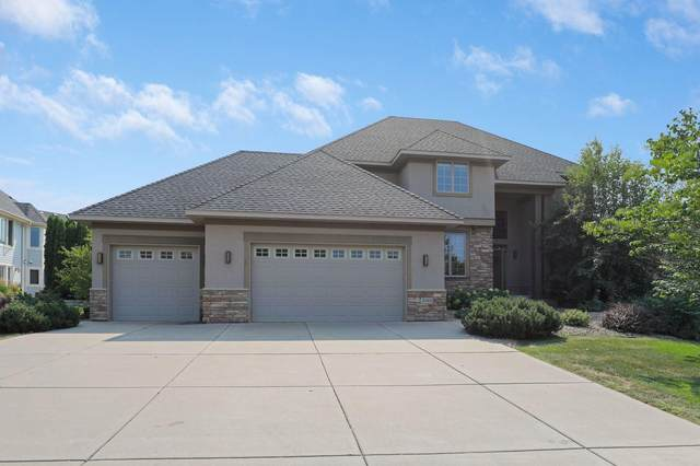 2383 Timber View Drive, Hastings, MN 55033 (#6075696) :: The Duddingston Group