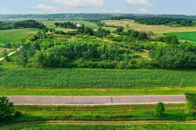 00 Cty Rd S, Glenwood Twp, WI 54013 (#6075866) :: The Duddingston Group
