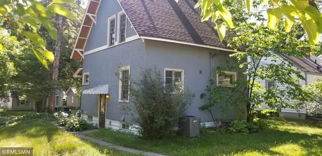 2828 Dakota Avenue S, Saint Louis Park, MN 55416 (#6075874) :: Lakes Country Realty LLC