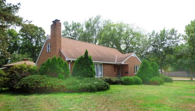 300 4th Street NE, Little Falls, MN 56345 (MLS #6075875) :: RE/MAX Signature Properties