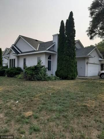 2703 Mississippi Street, New Brighton, MN 55112 (#6075920) :: Happy Clients Realty Advisors