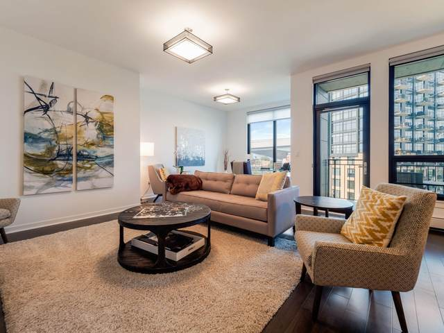 1240 2nd Street S #520, Minneapolis, MN 55415 (#6075964) :: Bos Realty Group