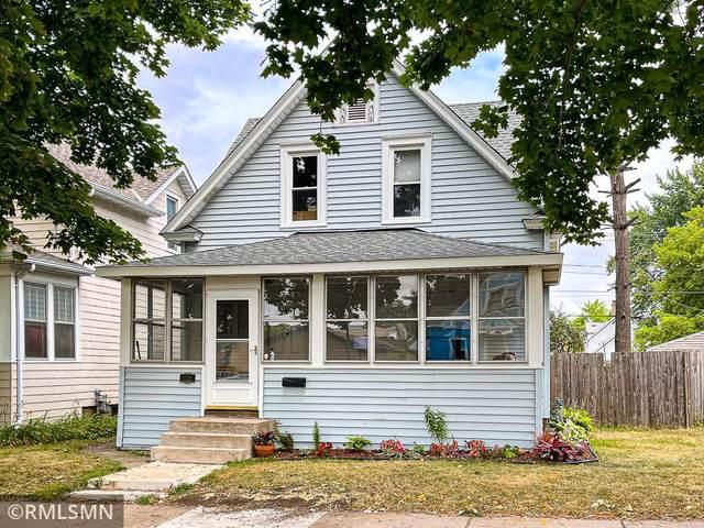 829 Geranium Avenue E, Saint Paul, MN 55106 (#6076006) :: The Duddingston Group