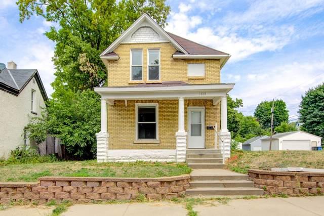 1818 Hillside Avenue N, Minneapolis, MN 55411 (#6076020) :: Bos Realty Group