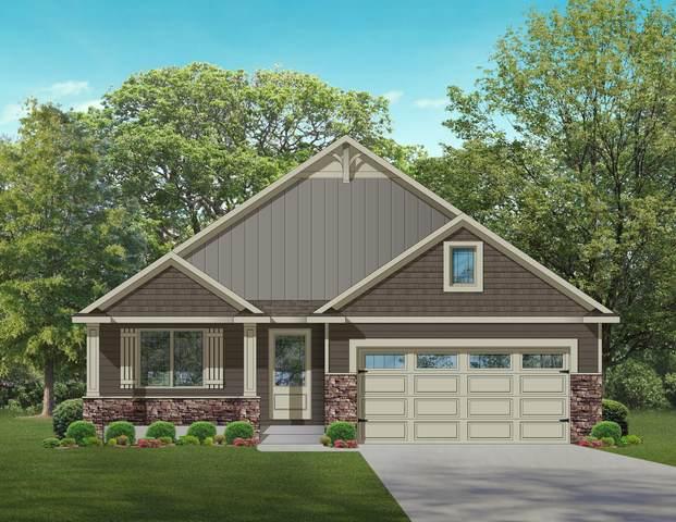 8884 151st Lane NW, Ramsey, MN 55303 (MLS #6076067) :: RE/MAX Signature Properties