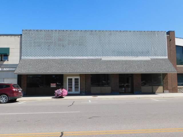 1314 & 1316 Atlantic Avenue, Benson, MN 56215 (#6076130) :: Carol Nelson | Edina Realty