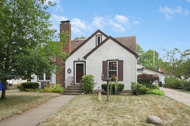 810 Arlington Avenue W, Saint Paul, MN 55117 (MLS #6076206) :: RE/MAX Signature Properties