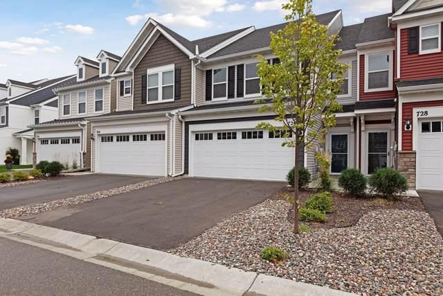 726 Wildflower Lane, Chanhassen, MN 55317 (#6076221) :: Keller Williams Realty Elite at Twin City Listings