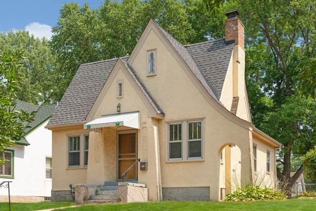 834 Winslow Avenue, Saint Paul, MN 55107 (#6076243) :: The Duddingston Group