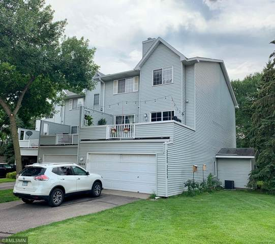 3000 113th Avenue NW #9, Coon Rapids, MN 55433 (MLS #6076255) :: RE/MAX Signature Properties