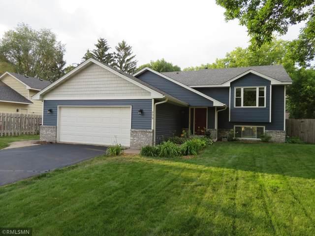 779 99th Lane NE, Blaine, MN 55434 (MLS #6076270) :: RE/MAX Signature Properties