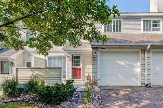 561 Marshland Trail, Chanhassen, MN 55317 (MLS #6076281) :: RE/MAX Signature Properties