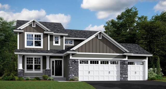 14322 Berkshire Lane N, Dayton, MN 55327 (#6076397) :: The Duddingston Group