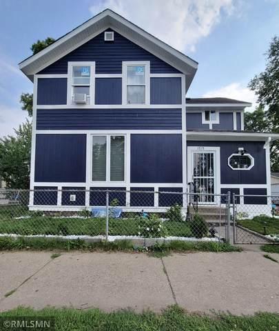 1715 E 26th Street, Minneapolis, MN 55404 (MLS #6076462) :: RE/MAX Signature Properties