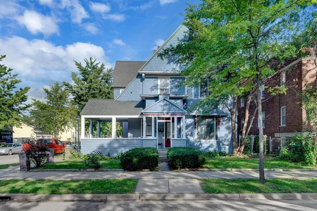 2701 Dupont Avenue S, Minneapolis, MN 55408 (#6076504) :: Lakes Country Realty LLC