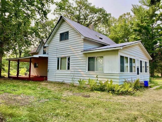 14526 281st Avenue NW, Zimmerman, MN 55398 (#6076561) :: Straka Real Estate