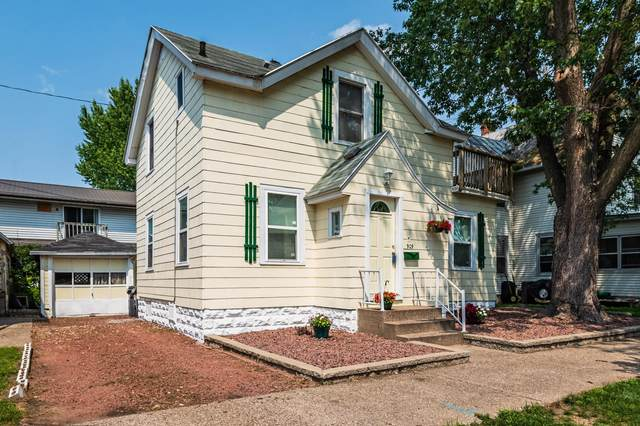909 Division Street, La Crosse, WI 54601 (#6076618) :: Happy Clients Realty Advisors