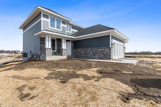 7433 203rd Street W, Lakeville, MN 55044 (#6076639) :: The Duddingston Group