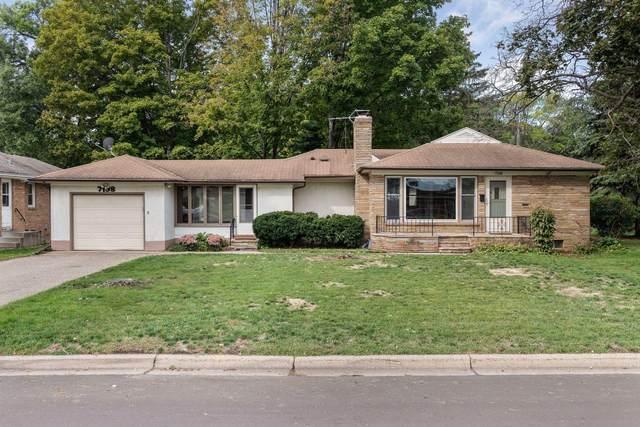 7138 Harriet Avenue, Richfield, MN 55423 (#6076669) :: The Janetkhan Group