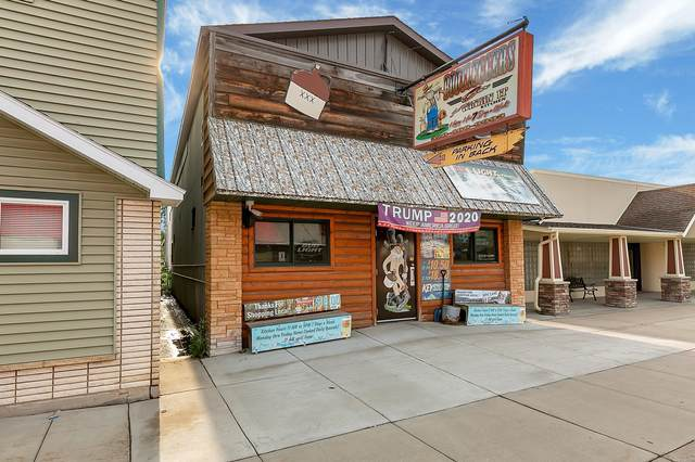 230 Main Street N, Pierz, MN 56364 (#6080281) :: The Pietig Properties Group