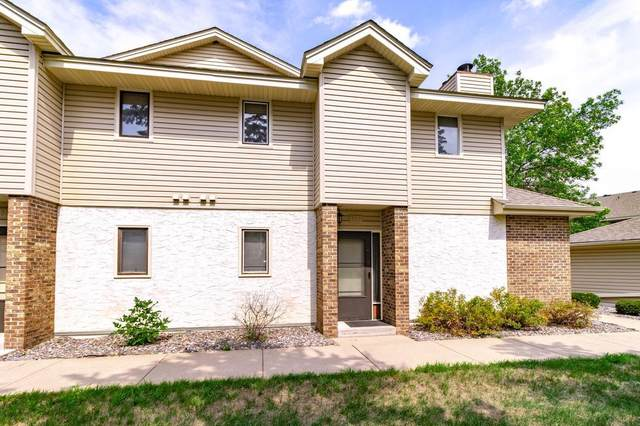11410 Dogwood Street NW #302, Coon Rapids, MN 55448 (#6080438) :: Reliance Realty Advisers
