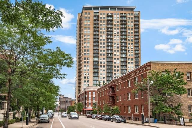 929 Portland Avenue S #1401, Minneapolis, MN 55404 (#6080488) :: Lakes Country Realty LLC