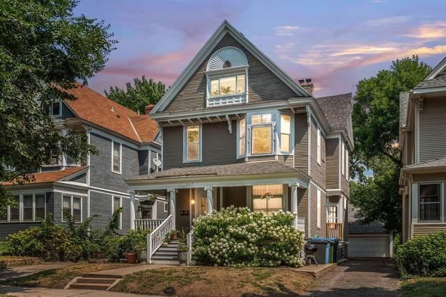 2117 Bryant Avenue S, Minneapolis, MN 55405 (#6080511) :: Happy Clients Realty Advisors
