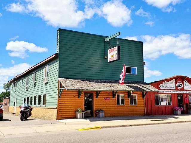 223 Main Street N, Pierz, MN 56364 (#6080561) :: The Pietig Properties Group