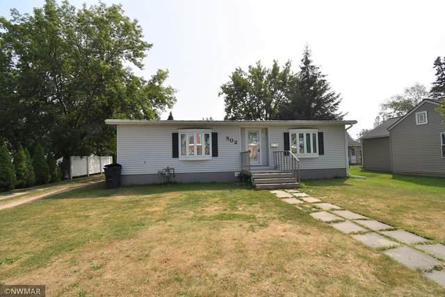 502 3rd Street NE, Roseau, MN 56751 (#6080571) :: Twin Cities South