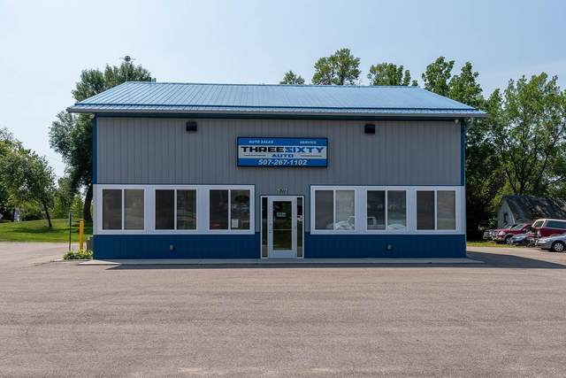 311 State Highway 60 W, Elysian, MN 56028 (#6080647) :: Bos Realty Group