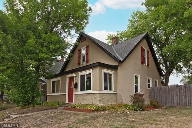 661 Lowry Avenue NE, Minneapolis, MN 55418 (#6080688) :: Reliance Realty Advisers