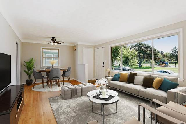 1643 Cottage Avenue E, Saint Paul, MN 55106 (#6080753) :: Carol Nelson   Edina Realty