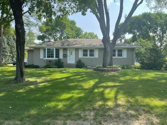 11101 Johnson Avenue S, Bloomington, MN 55437 (#6080879) :: The Preferred Home Team