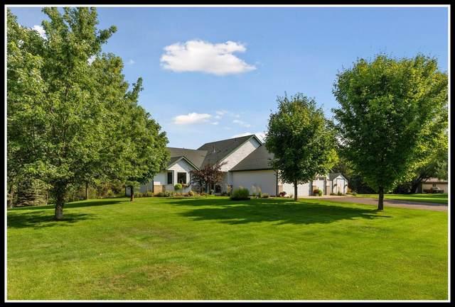 1915 159th Lane NW, Andover, MN 55304 (#6080998) :: Carol Nelson | Edina Realty