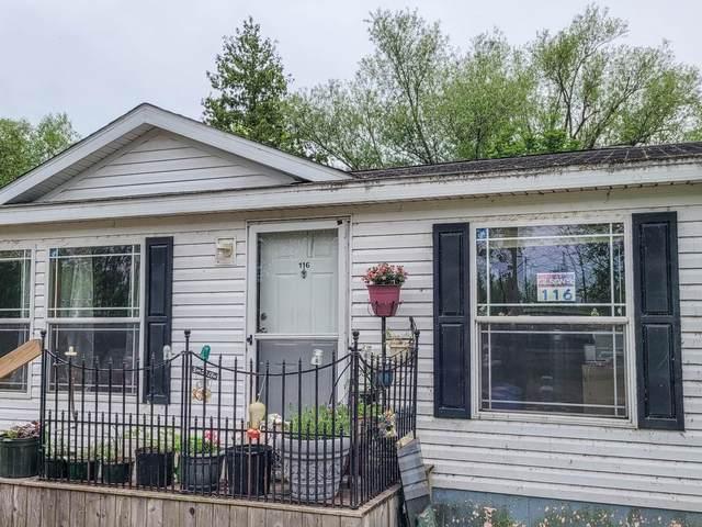 116 Park Street, Erskine, MN 56535 (#6081027) :: Carol Nelson   Edina Realty