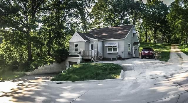 105 Oak Street, Jackson, MN 56143 (#6081065) :: Servion Realty