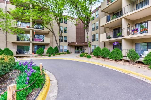 6710 Vernon Avenue S #320, Edina, MN 55436 (#6081403) :: The Pietig Properties Group