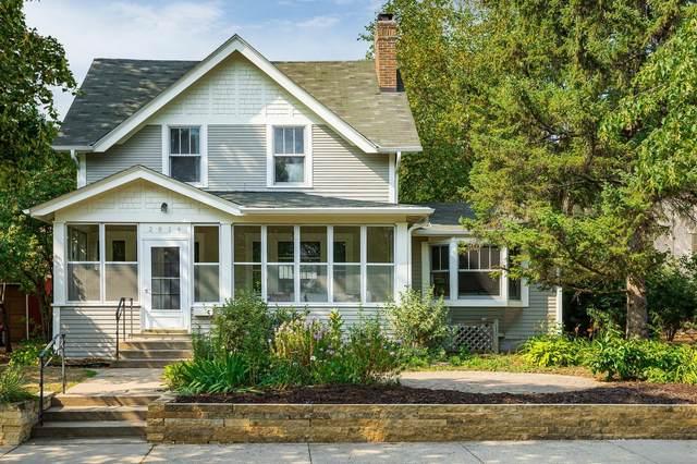 2814 W 40th Street, Minneapolis, MN 55410 (#6081481) :: The Pietig Properties Group