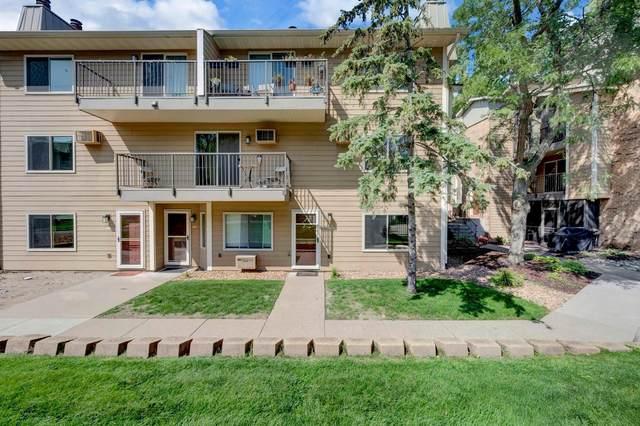 2040 Ridge Drive #11, Saint Louis Park, MN 55416 (#6081575) :: Holz Group