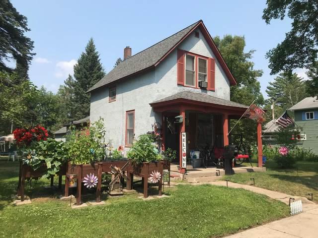 123 NW 10th Street, Grand Rapids, MN 55744 (#6081637) :: Carol Nelson | Edina Realty
