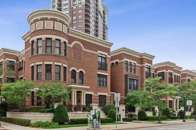 575 S 10th Street, Minneapolis, MN 55404 (#6081659) :: Carol Nelson | Edina Realty
