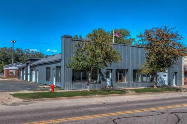 133 W Oak Street, Glenwood City, WI 54013 (#6081753) :: Happy Clients Realty Advisors