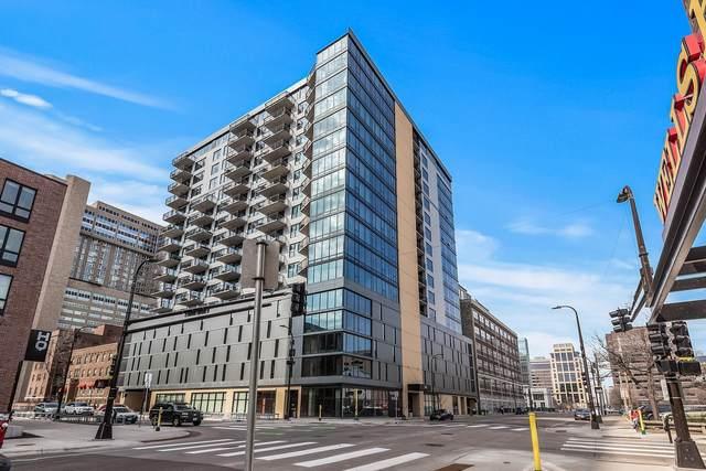 740 Portland Avenue #1009, Minneapolis, MN 55415 (#6081889) :: Carol Nelson | Edina Realty