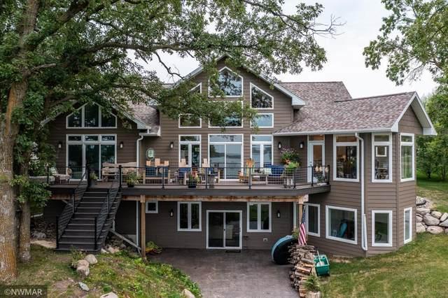 1471 Long Lake Drive, Detroit Lakes, MN 56501 (MLS #6082074) :: RE/MAX Signature Properties