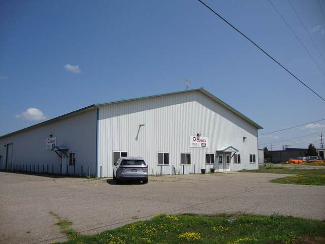 620 Apollo Ave NE, Saint Cloud, MN 56304 (#6082244) :: The Jacob Olson Team