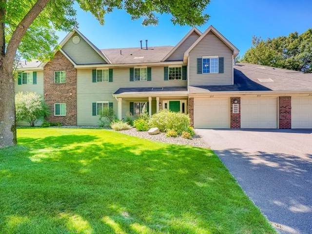 2517 Wilshire Court #9, Mendota Heights, MN 55120 (#6082542) :: Lakes Country Realty LLC